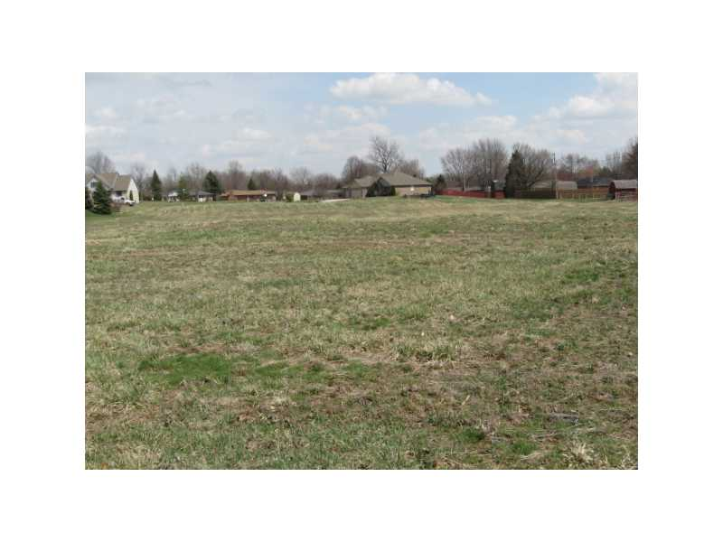 LOT 31 RANGELINE RD, Anderson, IN 46012