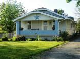 3250 E Hanna Ave, Indianapolis, IN 46237