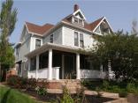 1848 N Delaware St, INDIANAPOLIS, IN 46205