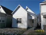 1124 Trowbridge St, Indianapolis, IN 46203