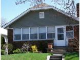 1205 N Bosart Ave, Indianapolis, IN 46201