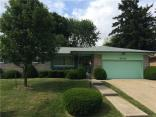 6140 Hollister Dr, Indianapolis, IN 46224