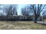 127 Tulip Dr, INDIANAPOLIS, IN 46227