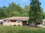 514 Grovewood Dr, BEECH GROVE, IN 46107