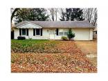 4033 Arborcrest Dr, Indianapolis, IN 46226
