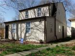 2040 N Exeter Ave, Indianapolis, IN 46222
