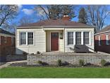 6126 Indianola Avenue, Indianapolis, IN 46220