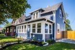 20 South Bradley Avenue, Indianapolis, IN 46201