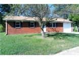 129 Forum Ct, WHITELAND, IN 46184