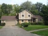 8607 Log Run S Dr, Indianapolis, IN 46234