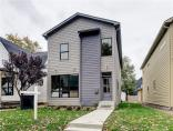 749 Parkway Avenue, Indianapolis, IN 46203