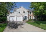 15220 Goodtime Ct, Carmel, IN 46032
