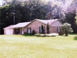 3389 S Offield Monument Rd, CRAWFORDSVILLE, IN 47933