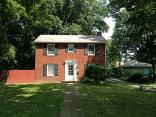 508 Bernard, INDIANAPOLIS, IN 46208
