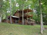 1637 E North Dr, Nashville, IN 47448