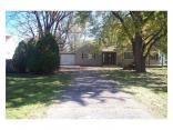 1832 Whittier Ave<br />Anderson, IN 46011