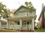 3138 Ruckle St, Indianapolis, IN 46205