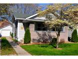 1314 Wallace Ave, Indianapolis, IN 46201