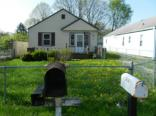 5201 W Legrande Ave, Indianapolis, IN 46241