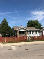2530 East Saint Clair Street, Indianapolis, IN 46201