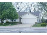 8326 Amarillo Dr, Indianapolis, IN 46237