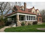 2415 Brookside Pkwy S Dr, INDIANAPOLIS, IN 46201