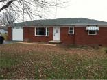 3517 Horner Dr, Indianapolis, IN 46239