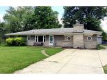 9525 Sportsman Dr, Indianapolis, IN 46239