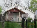 225 S 2nd Ave, Beech Grove, IN 46107