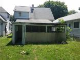 1026 W 32nd St, INDIANAPOLIS, IN 46208