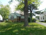 3637 N Lesley Ave, Indianapolis, IN 46218