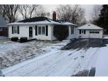 120 Hoss Rd, Indianapolis, IN 46217