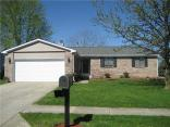 1720 Beckenbauer Ln, Indianapolis, IN 46214