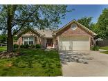 11592 Wildflower Ct, Fishers, IN 46038