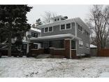 3520 Carrollton Ave, Indianapolis, IN 46205