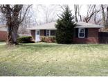8582 Compton St, Indianapolis, IN 46240