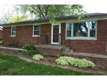 3610 Olender Dr, INDIANAPOLIS, IN 46221