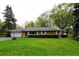 7160 Chandler Dr, Indianapolis, IN 46217