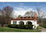 1750 W 57th St, INDIANAPOLIS, IN 46228