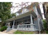 1925 N Talbott St, INDIANAPOLIS, IN 46202