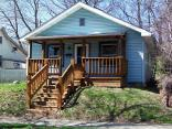 960 E Pleasant Run Parkway North Dr, Indianapolis, IN 46203