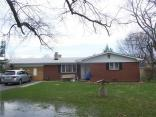 2240 S Sheridan Ave, Indianapolis, IN 46203