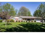 9831 Chesterton Dr, Indianapolis, IN 46280
