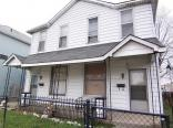 2005 Shelby St, Indianapolis, IN 46203