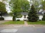 401 N 11th St, Elwood, IN 46036
