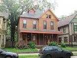 2157 N Pennsylvania St, INDIANAPOLIS, IN 46202