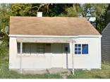 2952 Adams St, INDIANAPOLIS, IN 46218