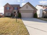 11843 Stepping Stone Dr, Fishers, IN 46037