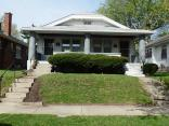 738 N Chester Ave, Indianapolis, In 46201