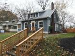 4465 Guilford Avenue, Indianapolis, IN 46205